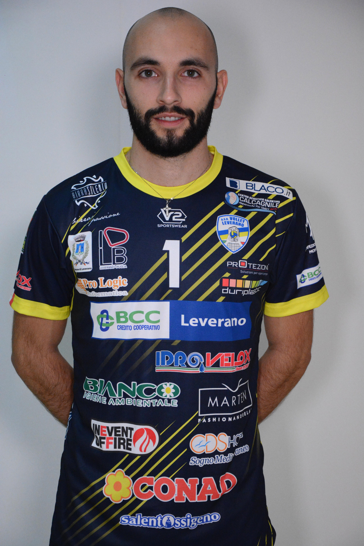 Alberto Dimastrogiovanni