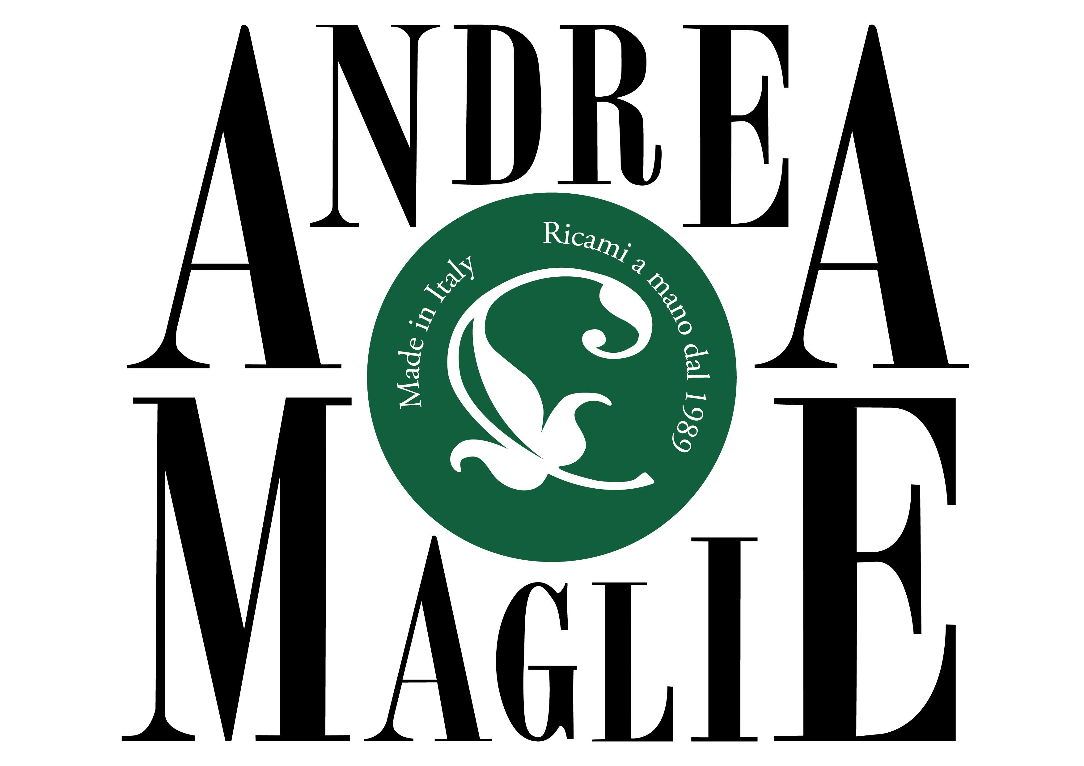 LOGO ANDREA MAGLIE