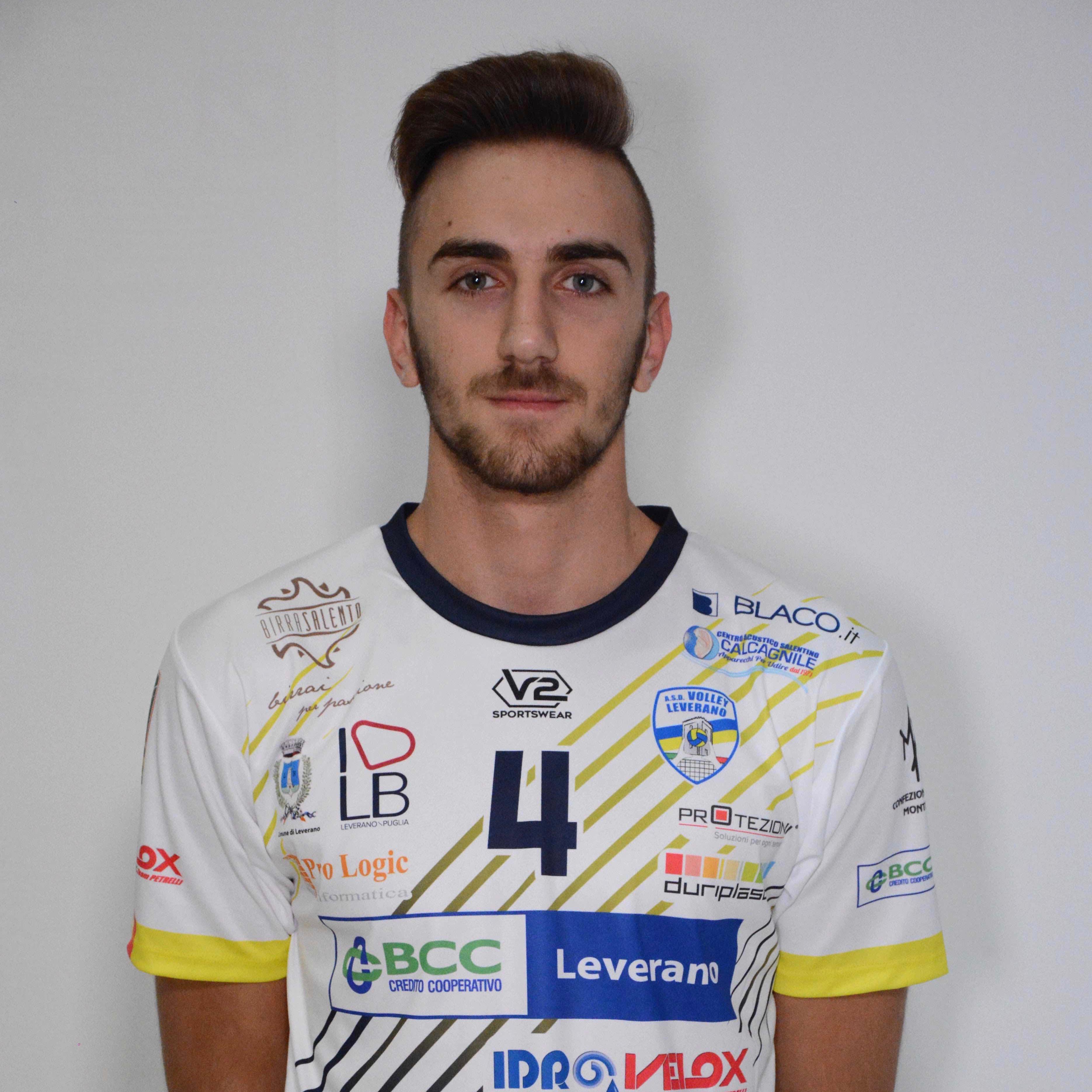Gabriele Cagnazzo