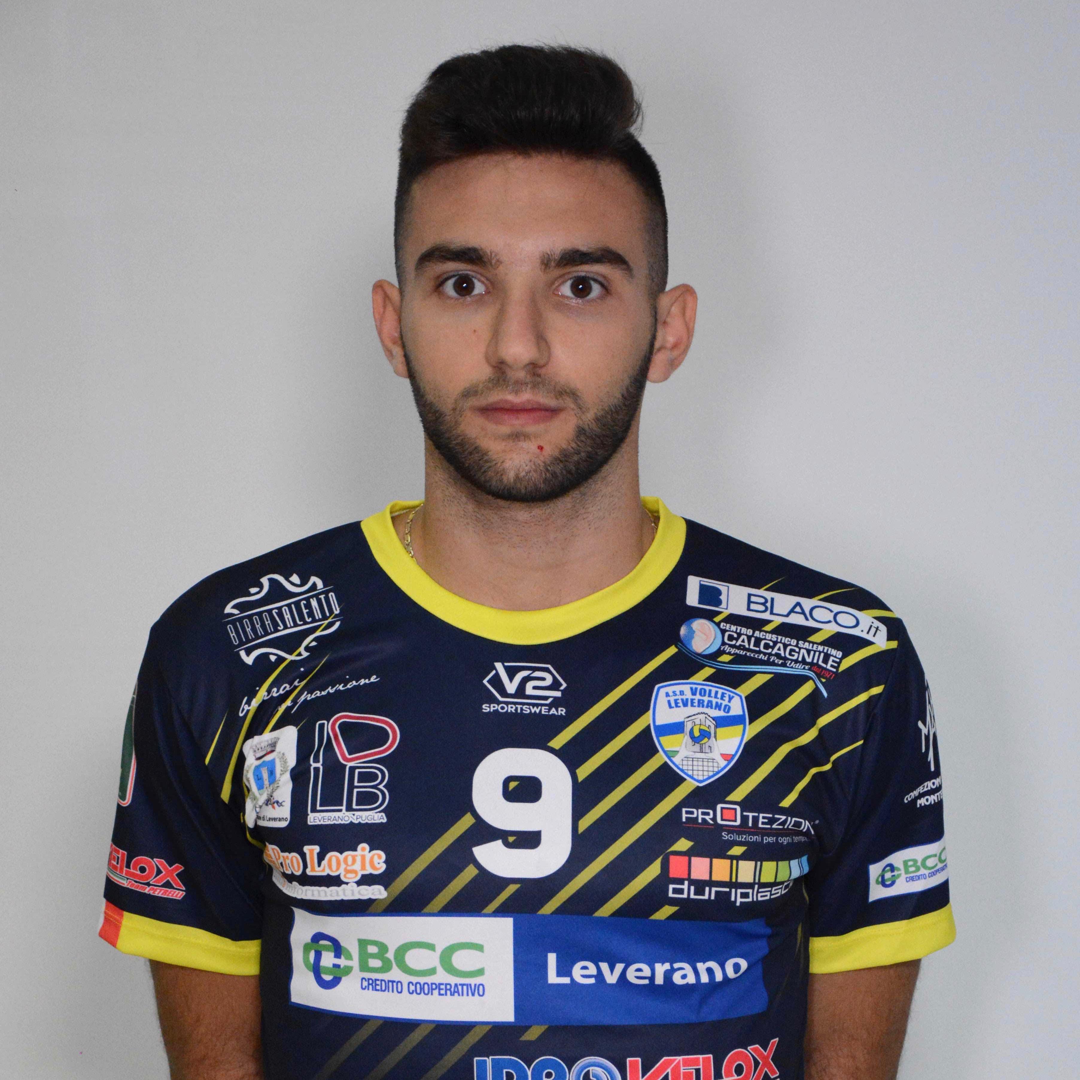 Damiano Catania