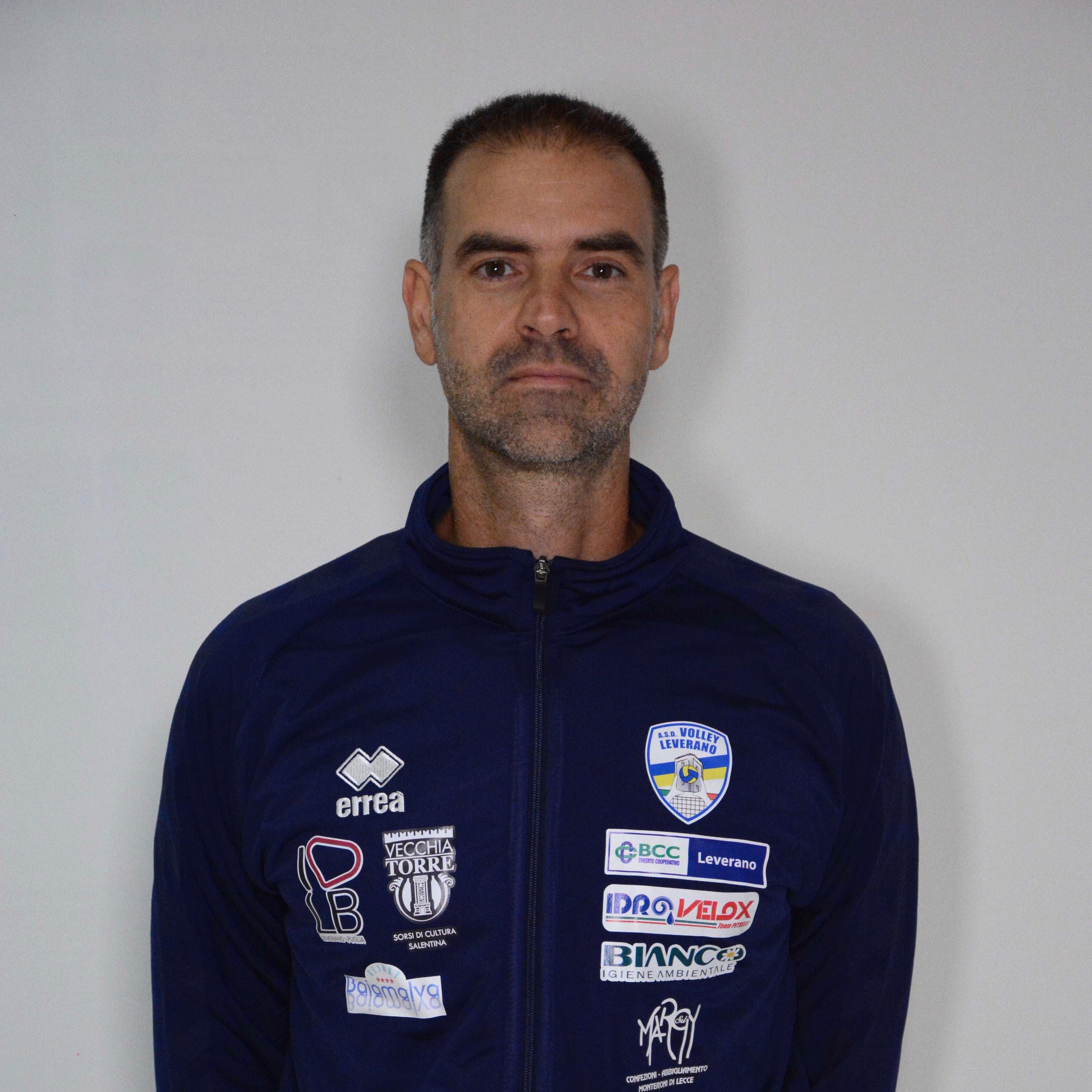 Luca Firenze