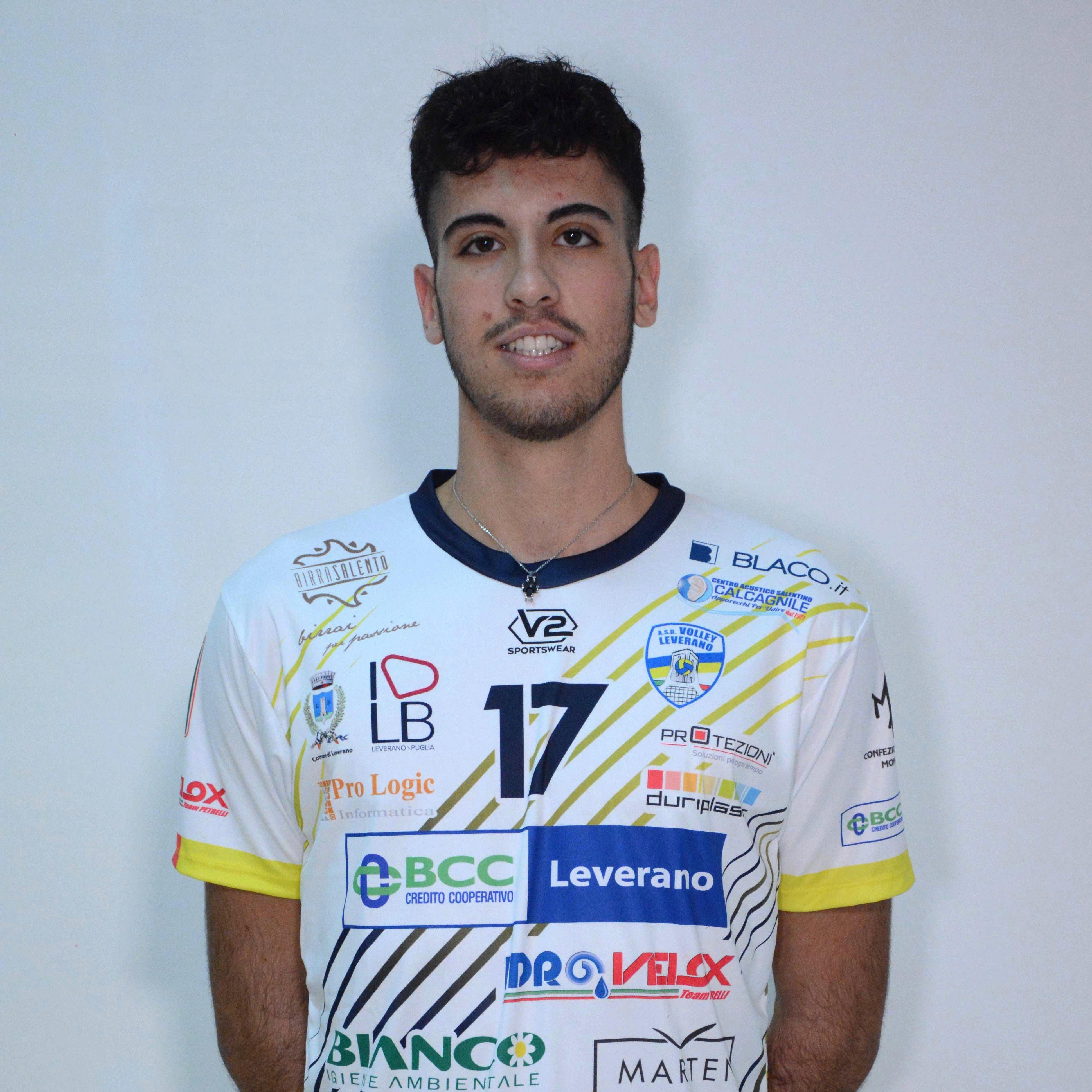 Riccardo Miraglia
