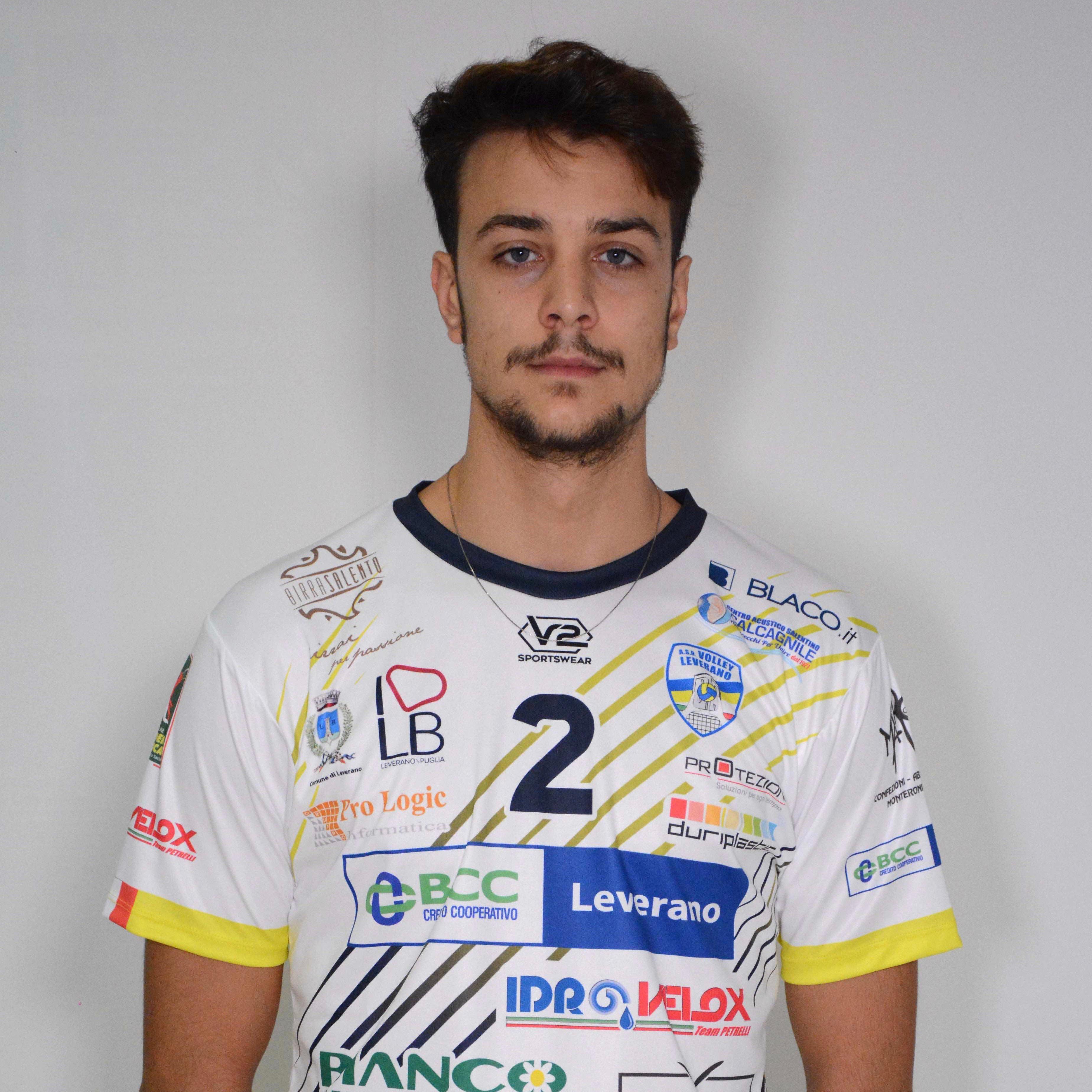 Alessio Ristani