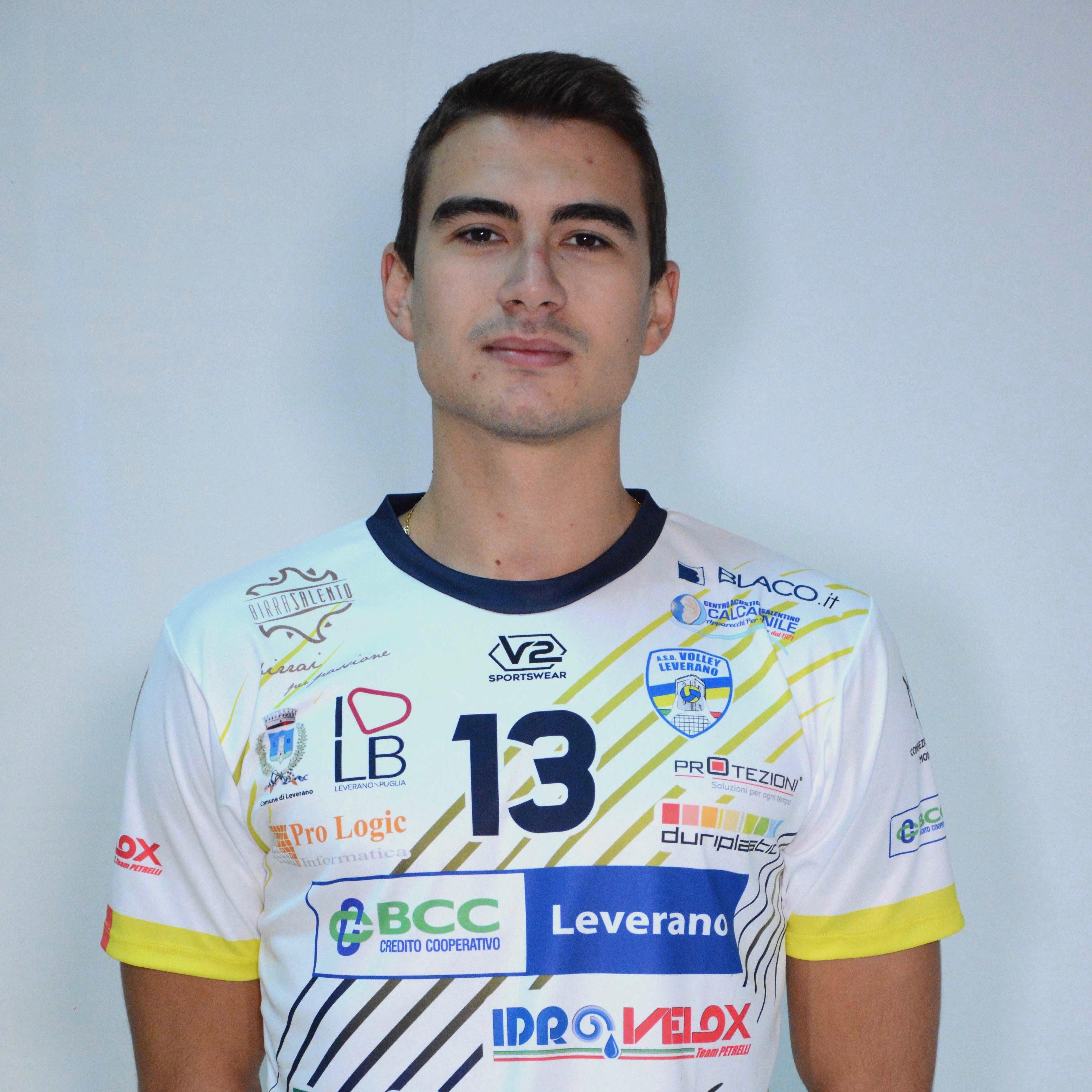 Andrej Ristic