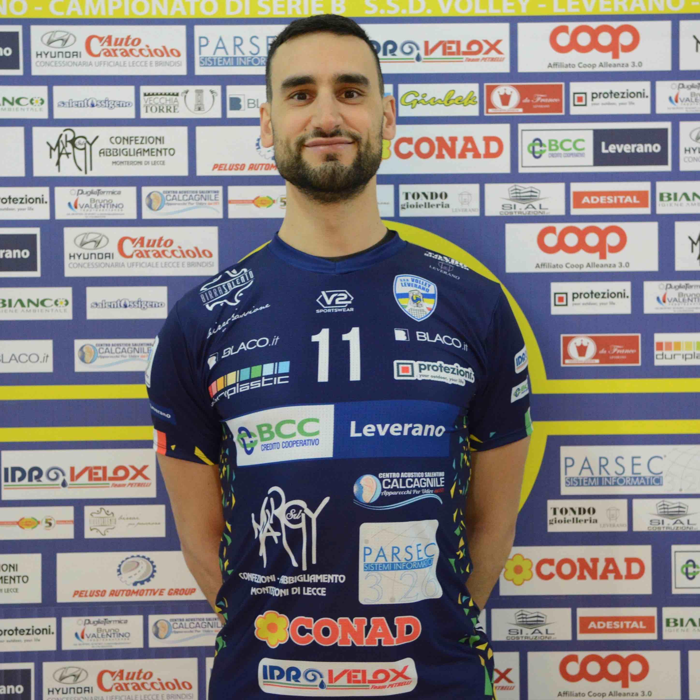Filippo Scrimieri