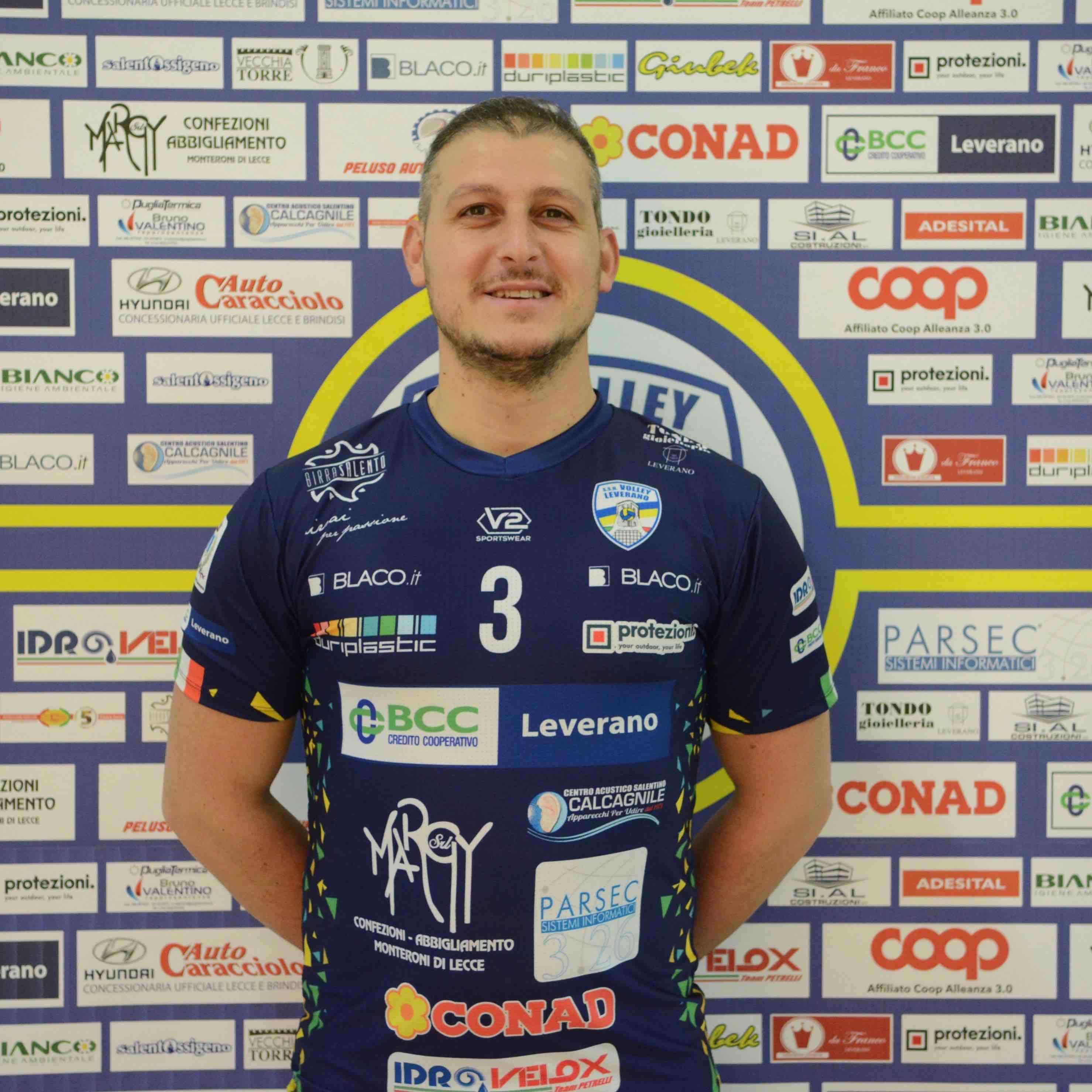 Francesco Savina