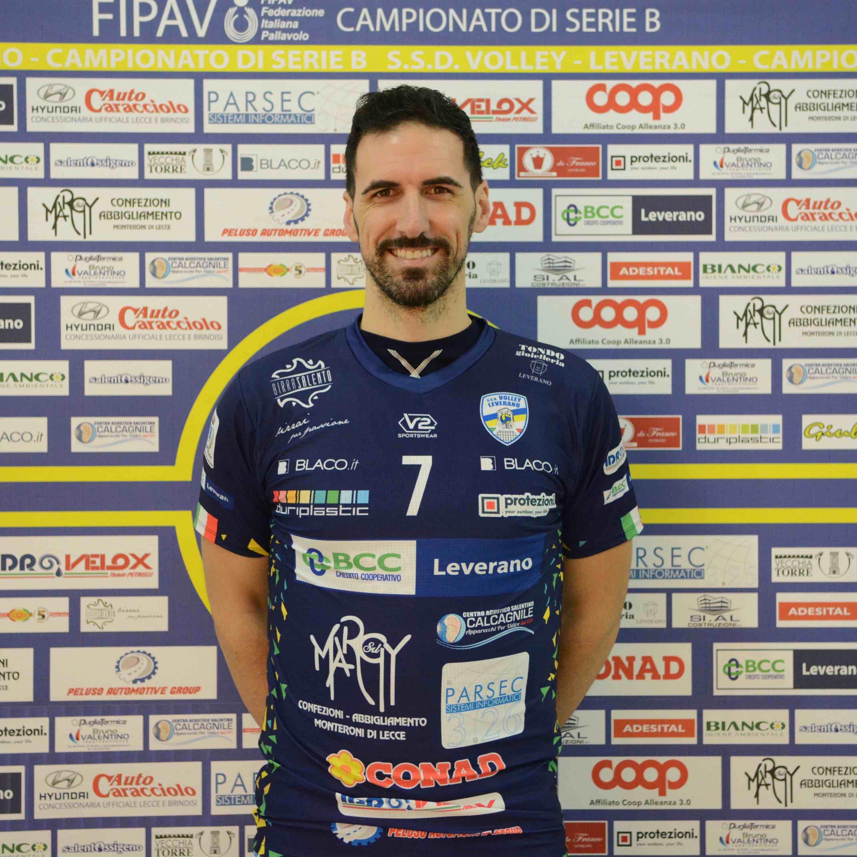 Cosimo Balestra