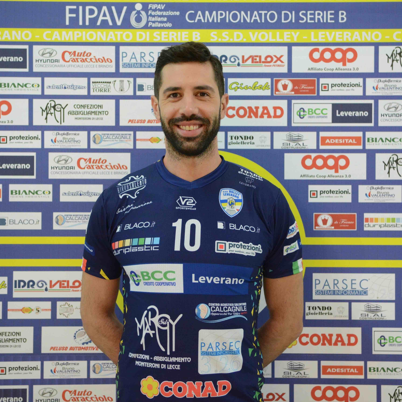 Stefano Sergio