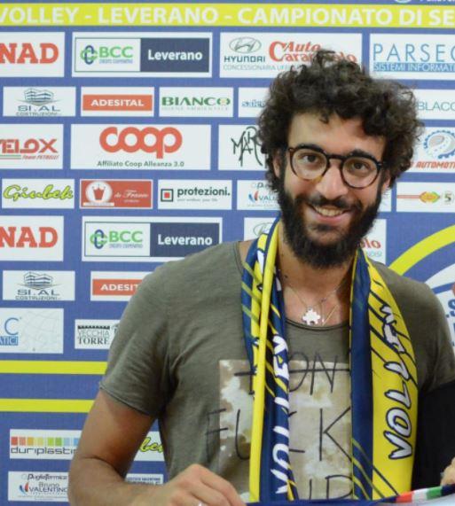 Luca Marzo